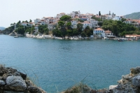 2005.08 OlympicBeach and Skiathos
