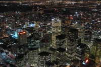 2007.08 Toronto