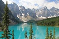 2012.07 Banff and Jasper National Parks