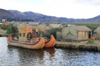 2012.10 Isla de Los Uros