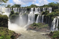 2012.12 Iguazu Falls