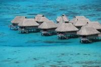 2013.04 Moorea and Bora Bora