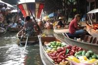 2010.03 Bangkok And Surroundings
