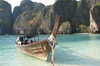 2010.03 Koh Phi Phi and Similans