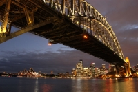 2013.02. Sydney and South West Rocks
