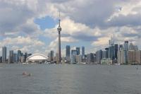 2012.06 Toronto and Niagara