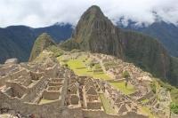 2012.10 Cusco and Machu Picchu