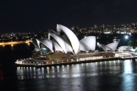 2012.12 Sydney and New South Wales
